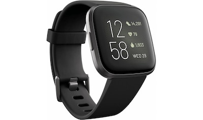 fitbit Versa 2 Smartwatch kaufen