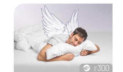 Schlafstil Baumwollkissen »F300«, (1 St.), hergestellt in Deutschland,... kaufen