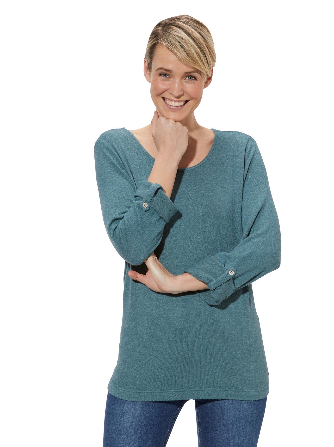 casual looks -  Langarmshirt