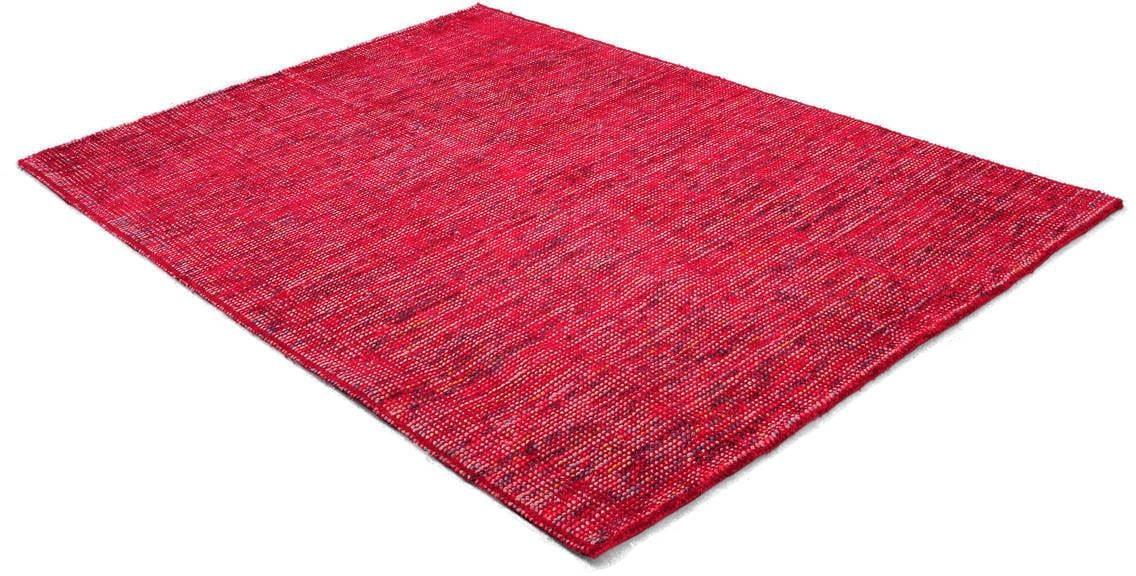 Teppich Laguna 500 Kayoom rechteckig Höhe 15 mm handgewebt
