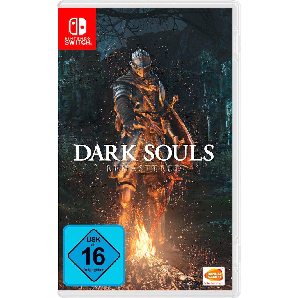 Nintendo Switch Spiel »Switch Dark Souls Remastered«, Nintendo Switch