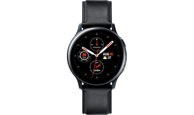 "Samsung Smartwatch »Galaxy Watch Active2, 40mm, Bluetooth (SM R830)« (3 cm/1,2 "" kaufen"