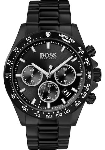 Boss Chronograph »Hero, 1513754« kaufen