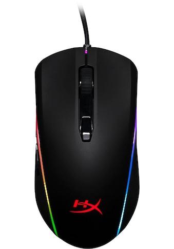 HyperX »HyperX Pulsefire Surge RGB« Gaming - Maus (kabelgebunden, 16000 dpi) kaufen