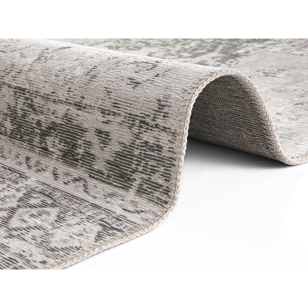 ELLE Decor Läufer »Denain«, rechteckig, 4 mm Höhe