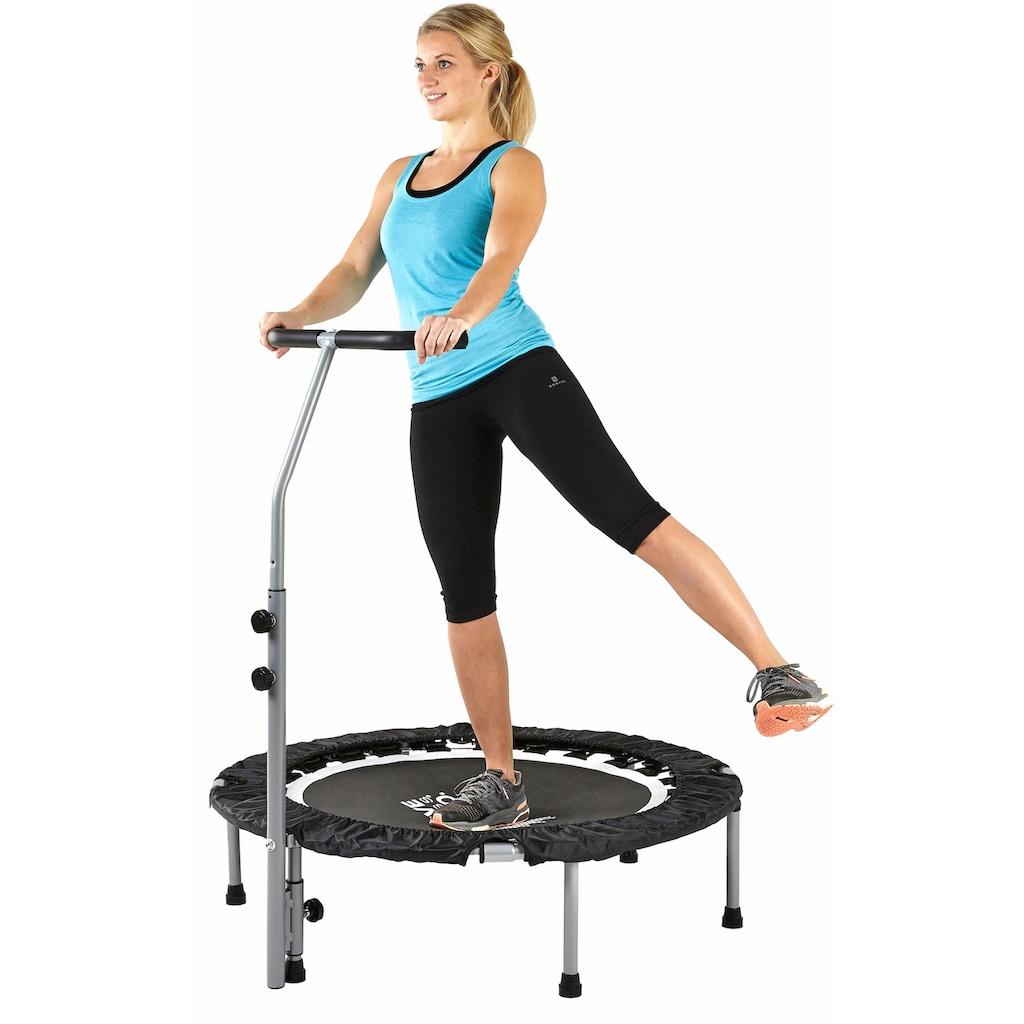 MOTIVE FITNESS by U.N.O. Fitnesstrampolin »Fit Jumper 100«, Ø 100 cm