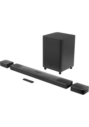 JBL »BAR 9.1« Soundbar (Bluetooth, WLAN (WiFi), 820 Watt) kaufen