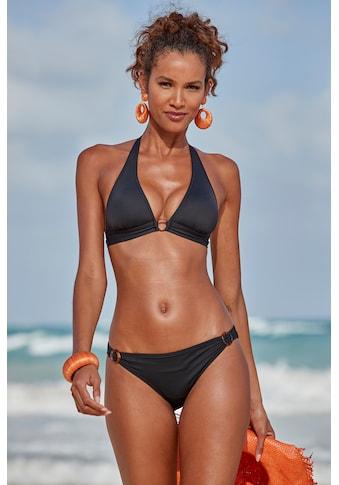 s.Oliver Beachwear Triangel - Bikini - Top »Rome« kaufen