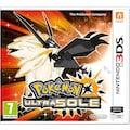 Nintendo 3DS Spiel »Pokémon Ultrasonne«, Nintendo 3DS