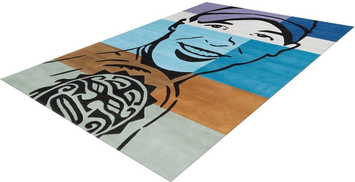 Teppich Joy 4021 Arte Espina rechteckig Höhe 16 mm handgetuftet