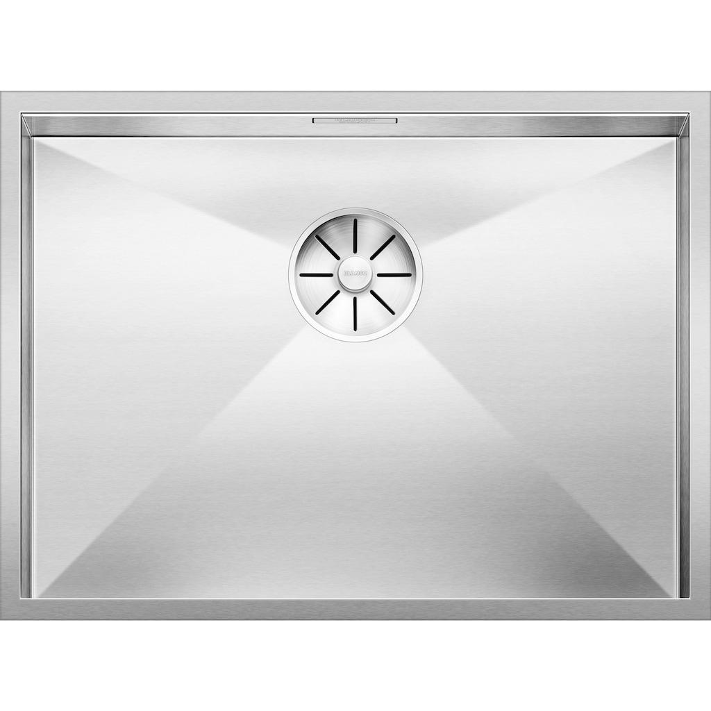 Blanco Küchenspüle »ZEROX 550-IF«