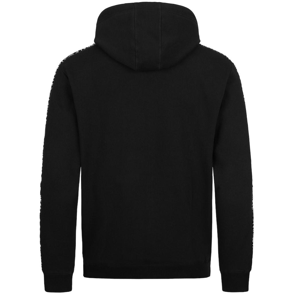 Lonsdale Kapuzensweatshirt »YAPTON«, mit großem Markenprint