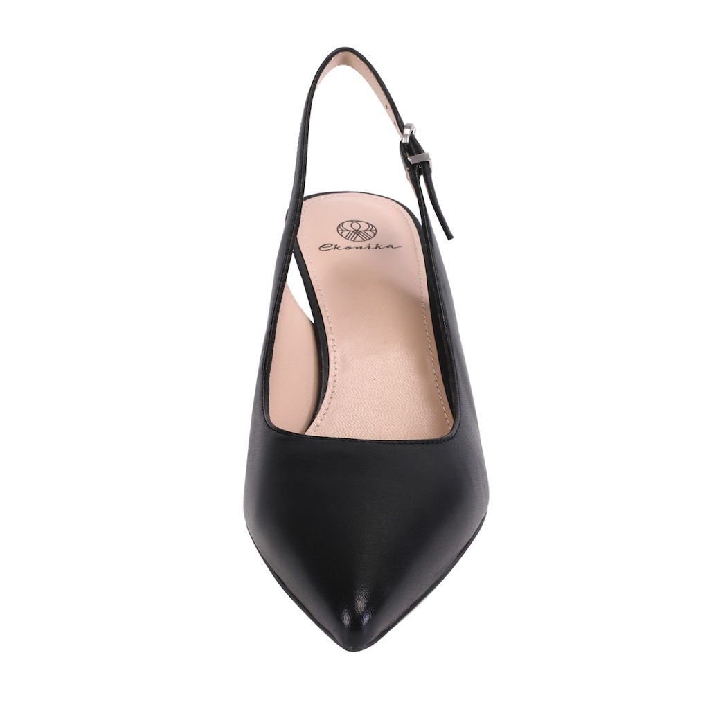 ekonika Pumps