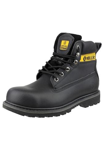 Amblers Safety Arbeitsschuh »FS9 Herren Stahlkappen-Schuhe / Sicherheitsschuhe« kaufen
