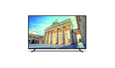 "Nordmende LED-Fernseher »Wegavision UHD55A«, 139 cm/55 "", 4K Ultra HD, Smart-TV kaufen"