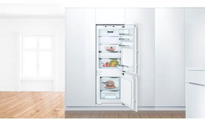 BOSCH Einbaukühlgefrierkombination »KIS77ADD0«, 6 kaufen