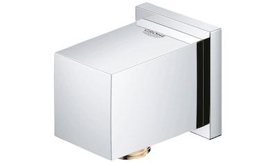 Grohe Wandanschlussbogen »Euphoria Cube«, (B x T x H) 5,2 x 6,6 x 5,2 cm kaufen