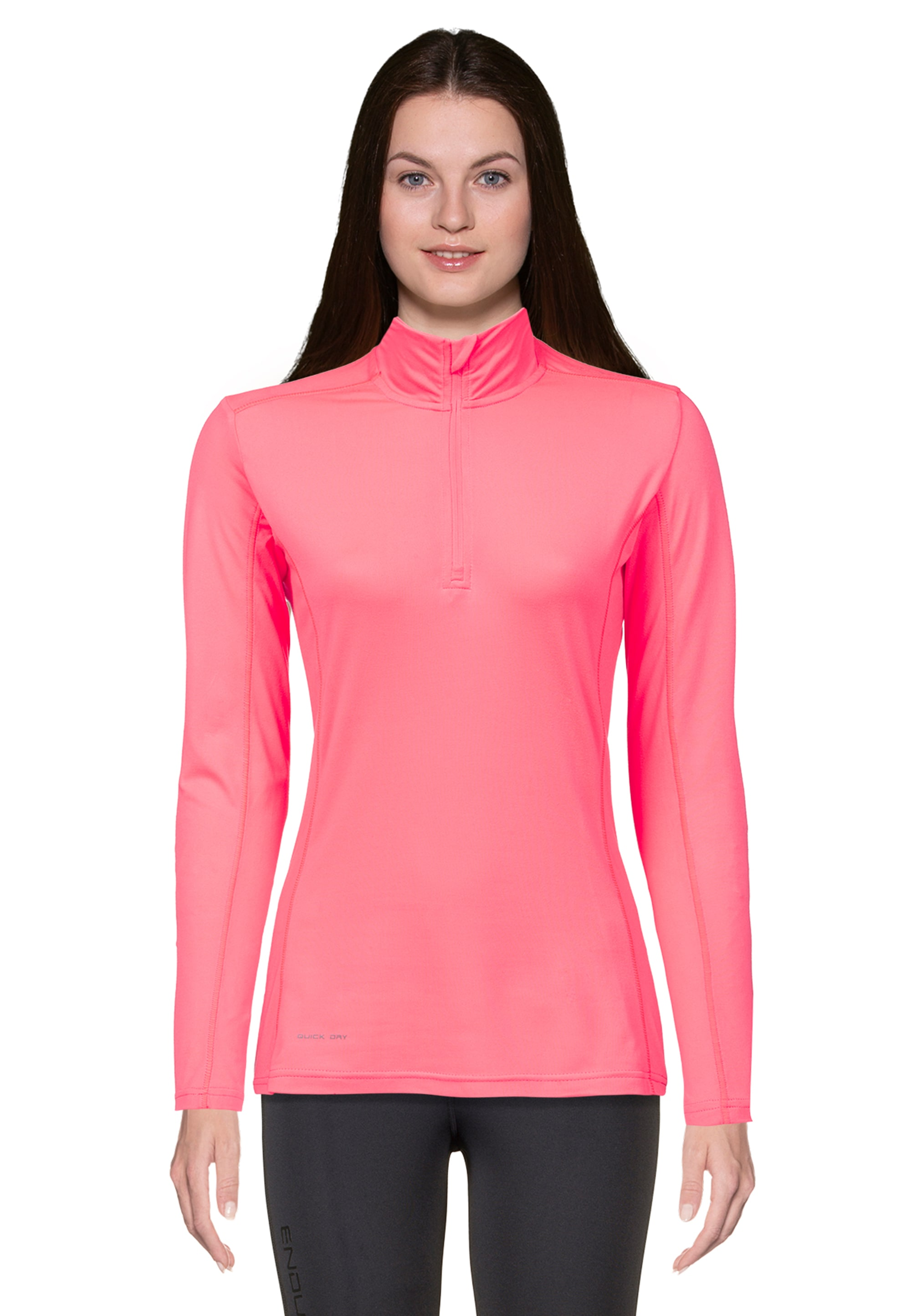 ENDURANCE Funktionsshirt mit QUICK DRY-Technologie Timika | Bekleidung > Shirts > Funktionsshirts | Endurance