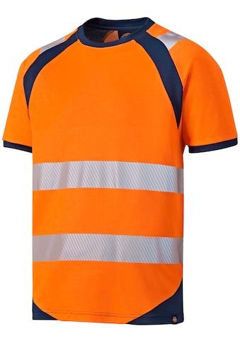 DICKIES T - Shirt »Hi - Vis« kaufen