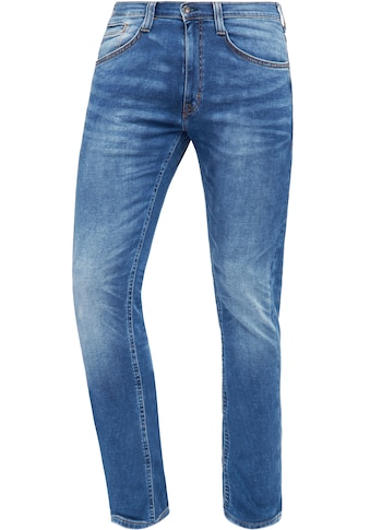 MUSTANG 5-Pocket-Jeans »Oregon Tapered K« kaufen