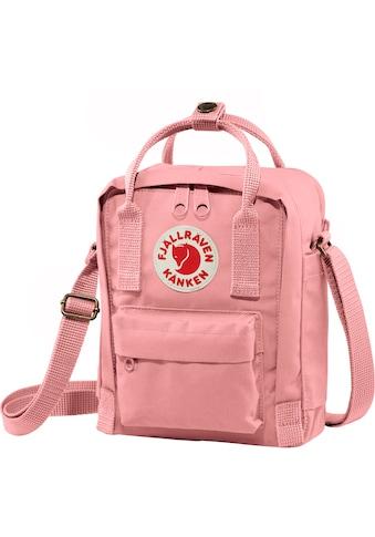 Fjällräven Umhängetasche »Kanken Sling, pink« kaufen