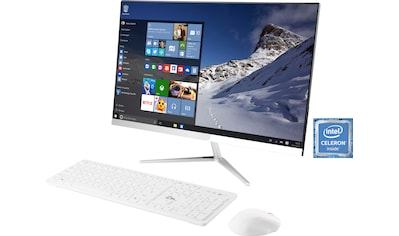 CSL »Unity F24 - GL« All - in - One PC (Intel®, Celeron, UHD Graphics 600, passiver CPU - Kühler) kaufen