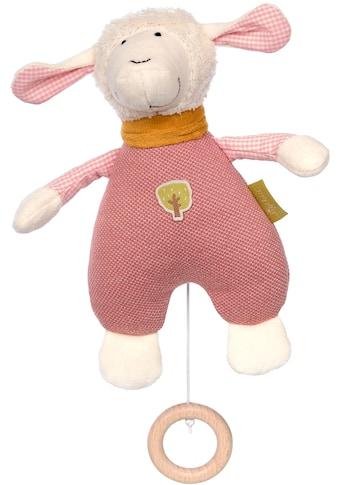 """Sigikid Spieluhr """"Schaf, rosa"""" kaufen"""