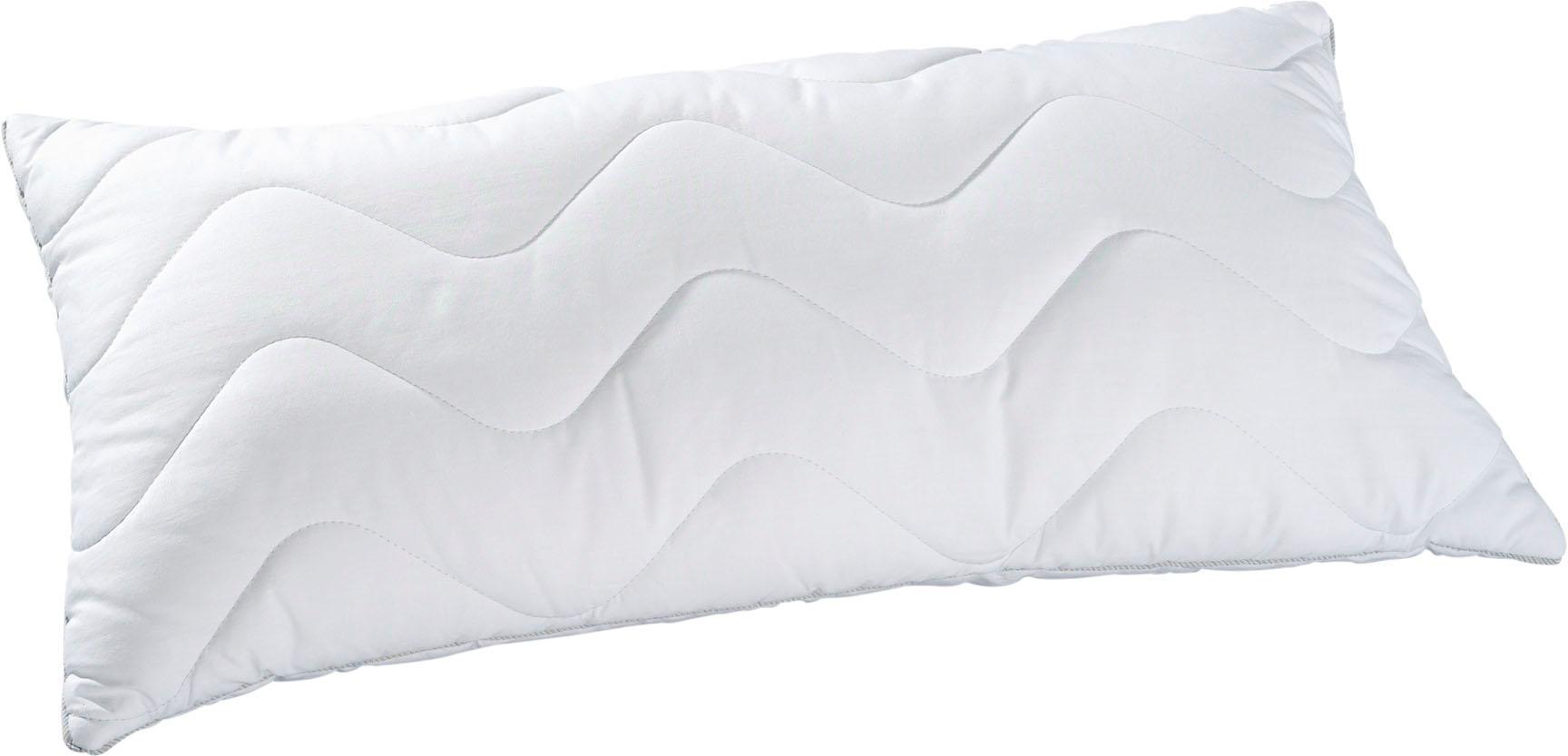Synthetikkopfkissen Body Soft Kopfkissen KBT Bettwaren