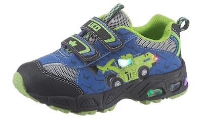 Lico Sneaker »Blinkschuh Loader V Blinky« kaufen