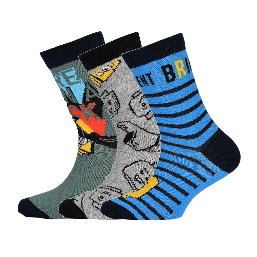 LEGO® Wear Socken »M12010061«