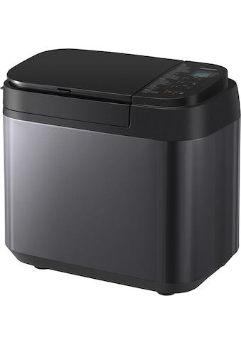Panasonic Brotbackautomat »SD-YR2540HXD«, 32 Programme, 550 W kaufen