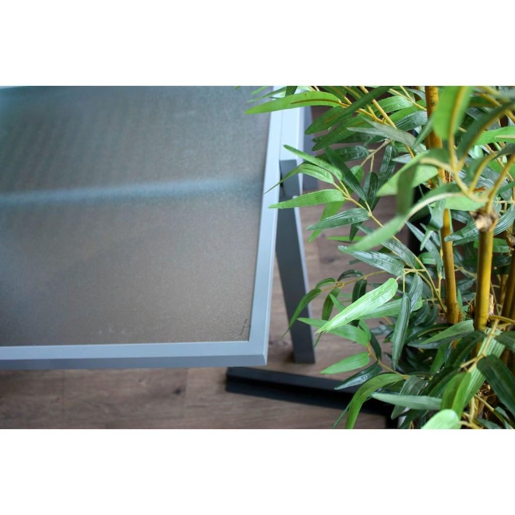 Garden Pleasure Gartentisch »LOLA«, ausziehbar