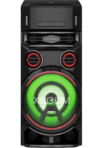 LG Party-Lautsprecher »XBOOM ON7«, Onebody-Soundsystem kaufen