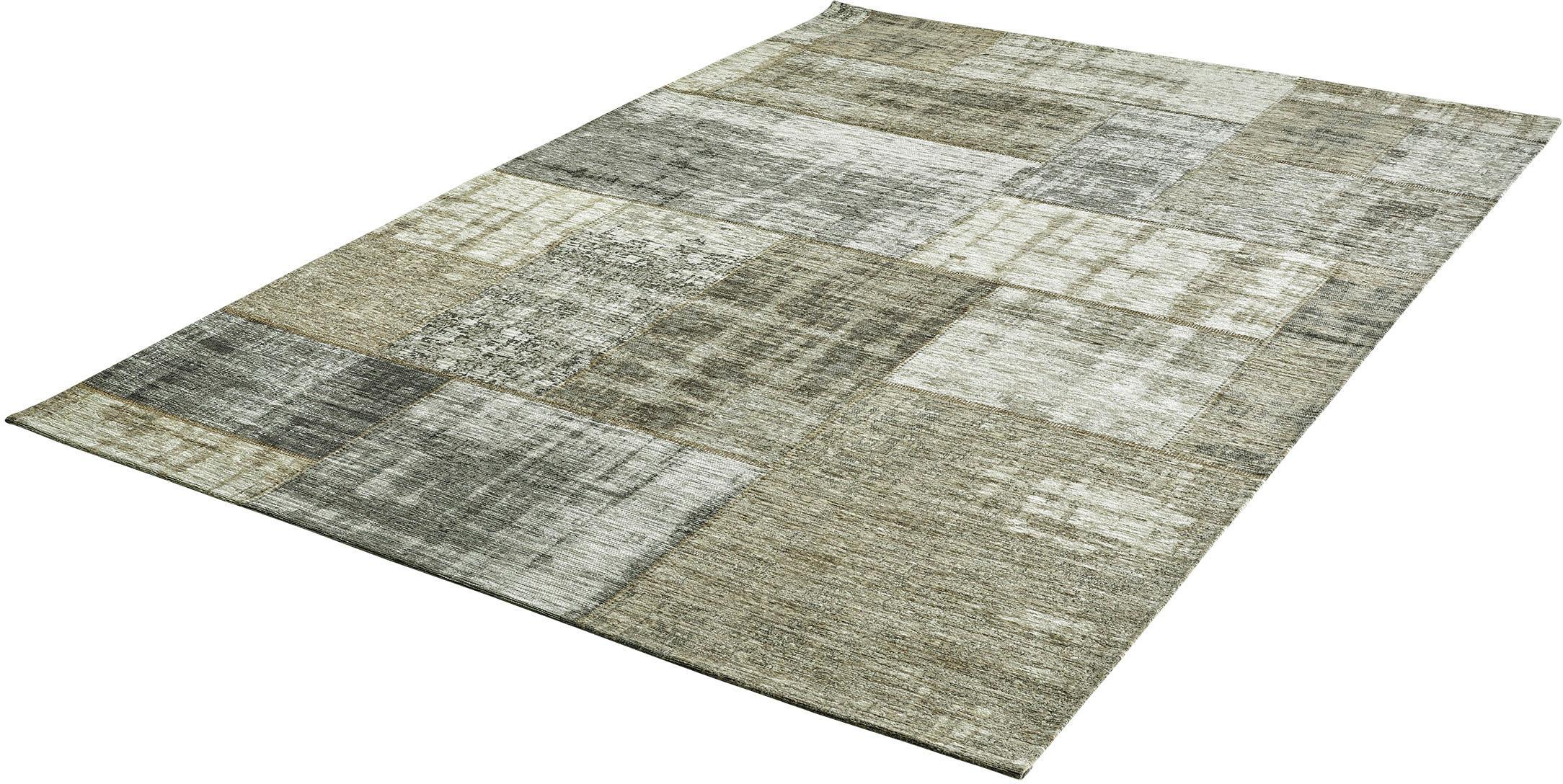 Teppich My Gent 751 Obsession rechteckig Höhe 10 mm maschinell gewebt