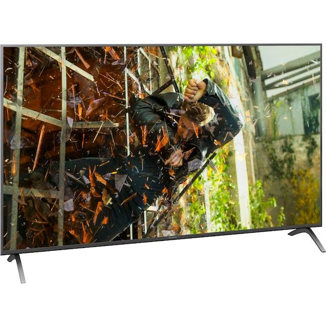 Panasonic TX-43HXW904 LED-Fernseher (108 cm / (43 Zoll), 4K Ultra HD, Smart-TV