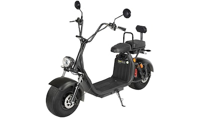 Santa Tina E-Motorroller »Como²«, 45 km/h, 40 km kaufen