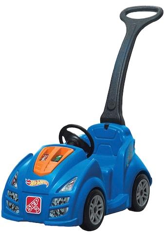 STEP2 Rutschauto »Hot Wheels Racer«, für Kinder ab 1,5 Jahre kaufen