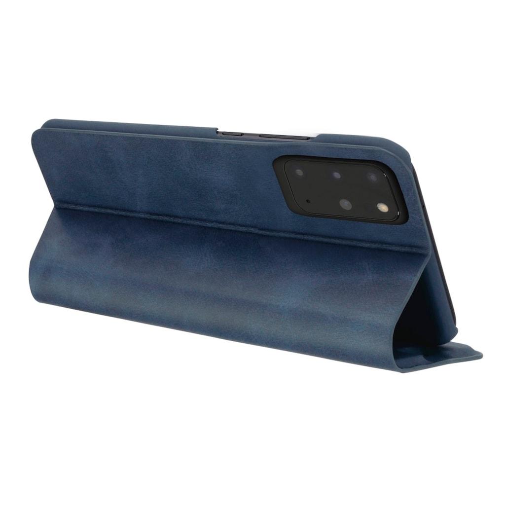 Hama Hülle Schutzhülle Tasche Booklet für Samsung Galaxy S20+