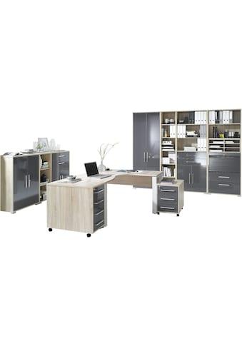 Maja Möbel Büro - Set »1203« (Set, 10 - tlg) kaufen