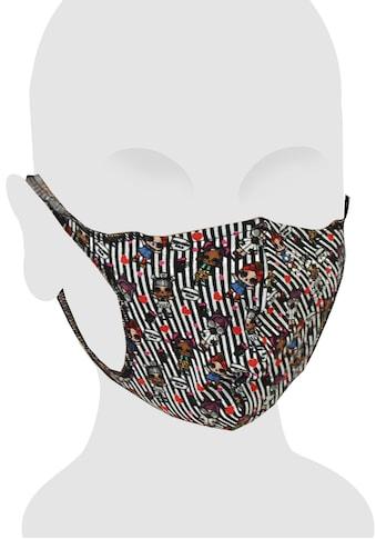 """Oliver Weber Mund - Nasen - Maske """"L.O.L. Surprise! Frontline Heroes"""" kaufen"""
