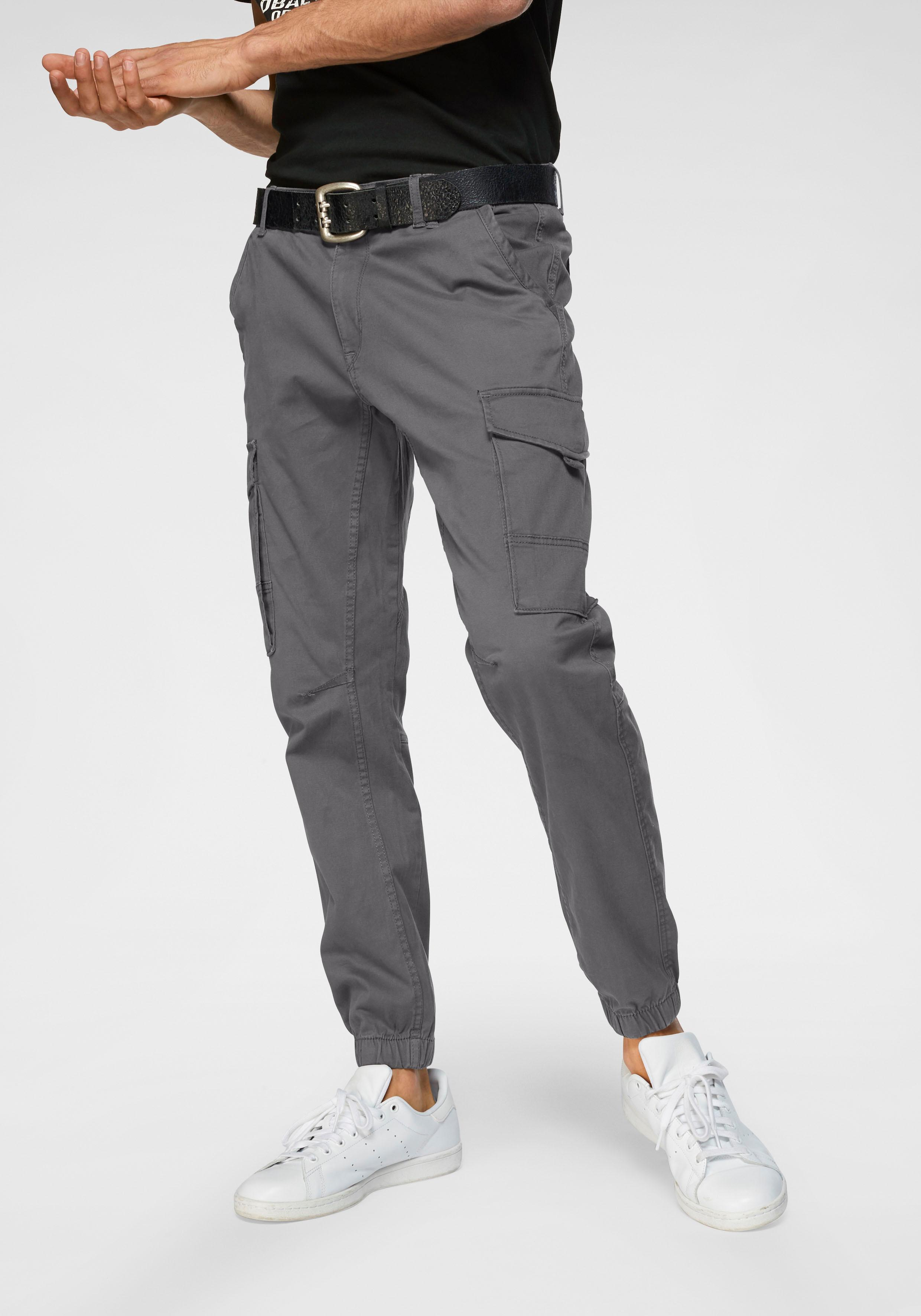 Jack & Jones Cargohose Paul Flake | Bekleidung > Hosen > Cargohosen | jack & jones