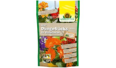 NEUDORFF Düngerstäbchen »Azet Blühpflanzen«, 40 Sticks kaufen