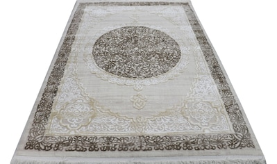 RESITAL The Voice of Carpet Läufer »Lara 330«, rechteckig, 11 mm Höhe, Teppich-Läufer,... kaufen