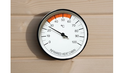 WEKA Thermometer , für Infrarotkabinen kaufen