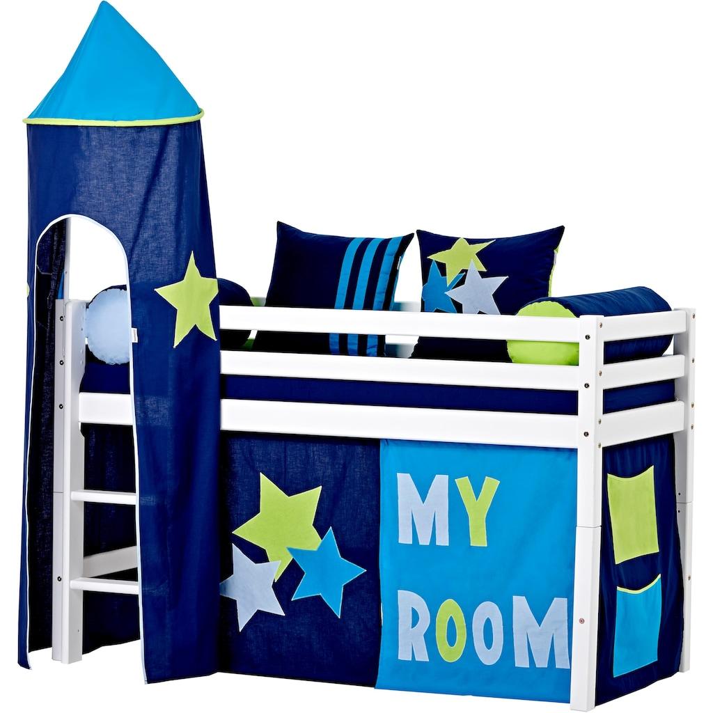 Hoppekids Hochbett »My Room«