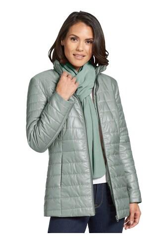 Classic Basics Jacke mit Steppung kaufen