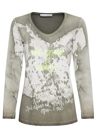 bianca Print - Shirt »MAGRET« kaufen