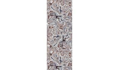 queence Vinyltapete »Chouck«, Steinoptik, 90 x 250 cm, selbstklebend kaufen