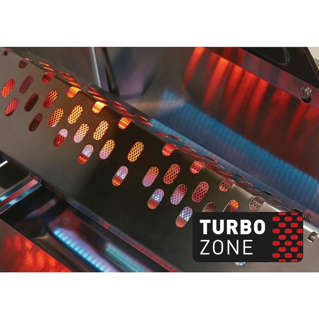 Enders Gasgrill »Chicago 3 R Turbo«, BxTxH: 124x51x108 cm