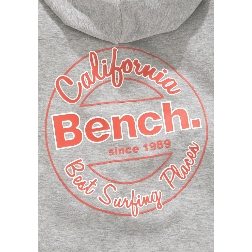Bench. Sweatshirt